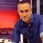 Fox Tv'den kovulan Murat Güloğlu'nun yeni adresi belli oldu