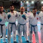 Karatede bir altın madalya daha!