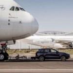 Porsche Airbus'a karşı!