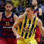 THY Euroleague'de Nisan'ın MVP'Si Bogdanovic!