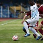 Adana Demirspor Bursaspor'u geçti!