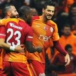 Galatasaray'da 3 yıldız kadrodan çıkarıldı!