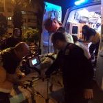 Zonguldak'ta silahla vurulan kişi öldü