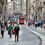 İstiklal Caddesi'ndeki riskli binalar yıkılacak