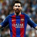 Messi'ye tarihi sözleşme! Görülmemiş rakam