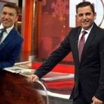 Fatih Portakal ve İsmail Küçükkaya İzmir'deki rezaleti görmedi