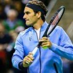 Roger Federer, Fransa Açık'ta yok