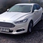 TEST: Ford Mondeo 2.0 TDCi Otomatik
