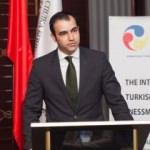 Türk işadamlarına Ukrayna çağrısı