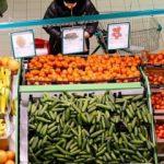 Meyve sebze için yeni adım yolda
