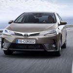 Toyota Safety Sense, bazı modellerde standart oldu