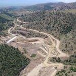 Konurca Barajı ile 436 bin 880 dekar arazi suyla buluşacak