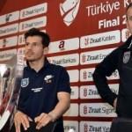 Avcı: Bu sezonu kupayla taçlandırmak istiyoruz