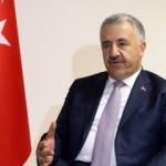 Bakan açıkladı! Yarısı Türk bayrağına geçti