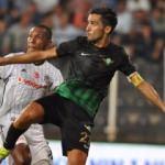 Custodio futbolu bıraktığını açıkladı