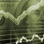 Dolar/TL son 1 ayın en düşük seviyesini gördü