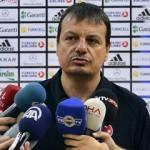 Ergin Ataman'dan flaş ayrılık açıklaması!