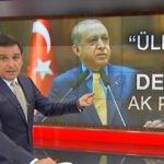 """Fox TV Fatih Portakal artık """"Cumhurbaşkanımız"""" demeyecekmiş"""