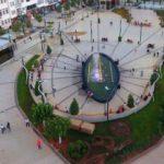Gaziantep BB'den 'park' açıklaması