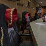 HSK harekete geçti...  16 mahkemeye yetki!