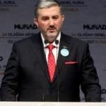 MÜSİAD Başkanı Abdurrahman Kaan kimdir?