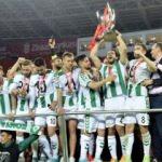 Türkiye Kupası'ndan kulüplere 17 milyon dolar