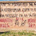 YPG'ye Yunan desteği! Kol kola savaşıyorlar