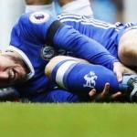 Büyük şok! Hazard'ın ayağı kırıldı