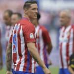 Fernando Torres, Atletico'da kalıyor!