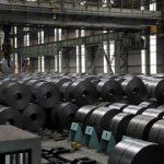 Ham çelik üretimi yüzde 12 arttı