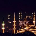 İstanbul Ramazan'da bir başka güzel!
