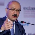 Kalkınma Bakanı Elvan'dan önemli açıklamalar