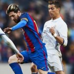 Messi'den Ronaldo'ya övgü dolu sözler!