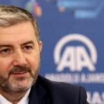 MÜSİAD Başkanı Kaan: Yüksek faiz kalkınmaya duvar
