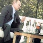 Putin: Kimse sağ kalmaz