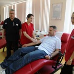 Manisa'dan 178 hastaneye kan dağıtılıyor