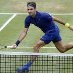Roger Federer kortlara geri dönüyor