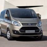 Ford Tourneo Custom yenilendi
