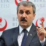 Destici'den Kılıçdaroğlu için ilginç yorum