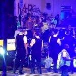 İngiltere'de camiye saldırı! Bilanço açıklandı