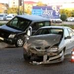 Elazığ'da trafik kazaları: 1 ölü, 9 yaralı
