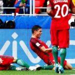 Üçüncülük Portekiz'in! Pepe ve Quaresma iş başında