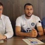 Adana Demirspor'da 1 yıllık imza!