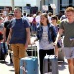 Antalya'da Rus turist rekoru