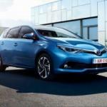 Auris Hybrid'in fiyatı açıklandı