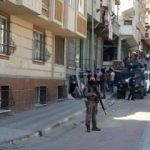 İstanbul'da ihbar! Polisler evi kuşattı