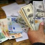 Dolar ve euro düşüyor, BIST yükseliyor!