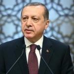Erdoğan'dan dünya şampiyonu tekvandoculara kutlama