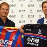 Frank de Boer'in takımı açıklandı