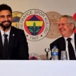 Mehmet Ekici imzaladı! İşte ilk sözleri